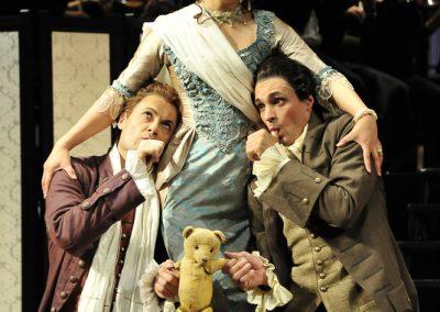 Prima la musica (Oper Leipzig 2012) Copyright Andreas Birkigt