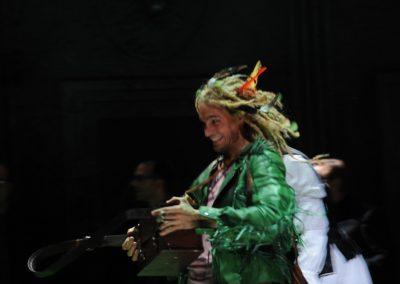Die Zauberflöte (Staatstheater Darmstadt 2009) Copyright Barbara Aumüller